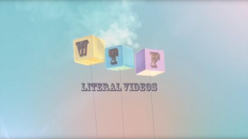 Literal Videos