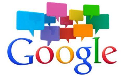 Google hat eine neue Chat-App