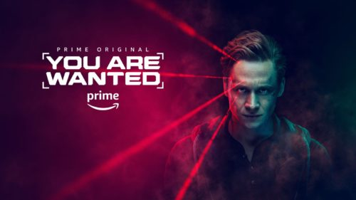 You are Wanted Staffel 2 startet