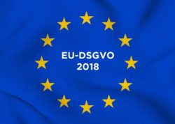 DSGVO gilt ab heute