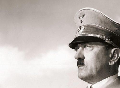 Wissenschaftler bestätigen: Hitler ist tot