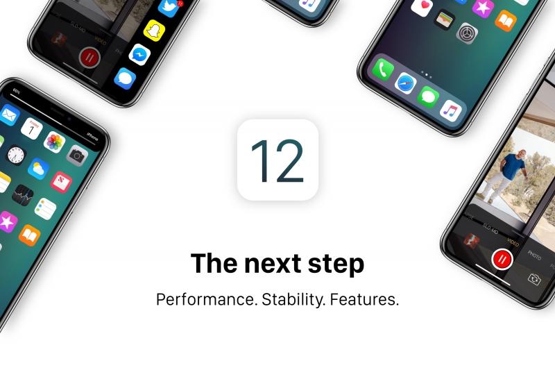 iOS12 gegen Telefon- und SMS-SPAM