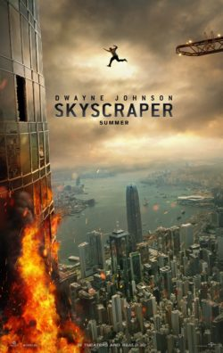 Trailer-Tipp: Skyscraper