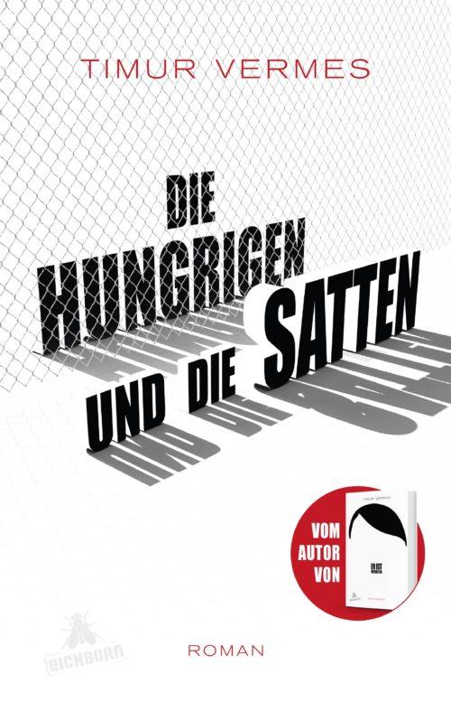 Roman-Tipp: Die Hungrigen und die Satten