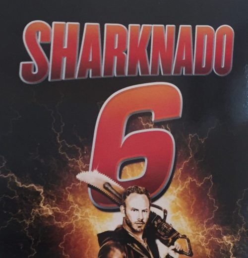 Film-Tipp: Sharknado 6
