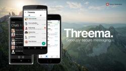 threema und die Multi-Device-Unterstützung
