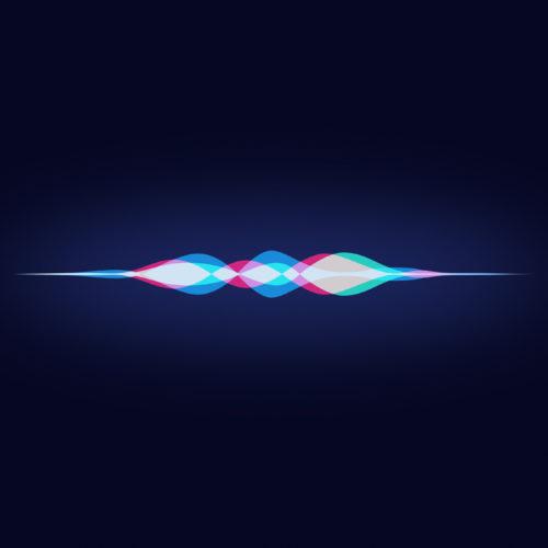 AI-Startup für besseres Siri
