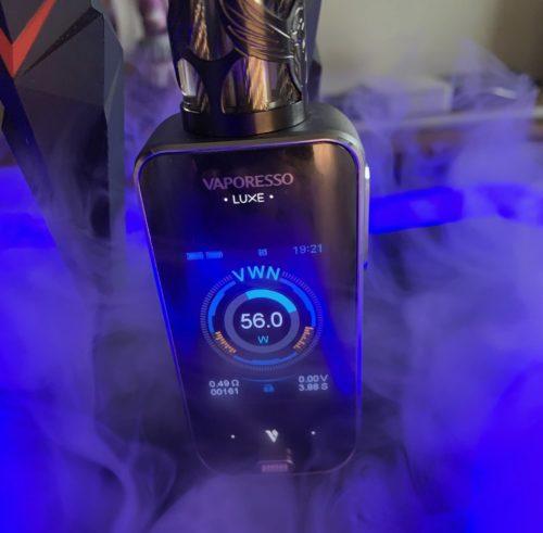 Die Politik und das Problem mit der E-Zigarette