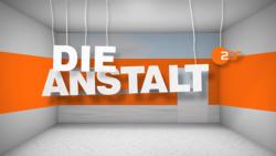 TV-Tipp: die Anstalt im ZDF