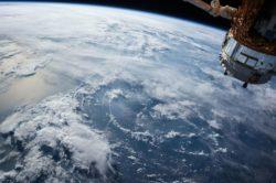 Apple und Satelliten-Internet