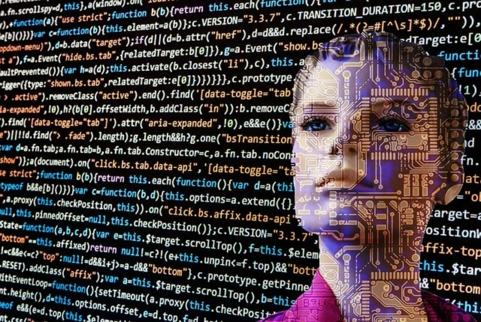 Roboter helfen in der Corona-Krise