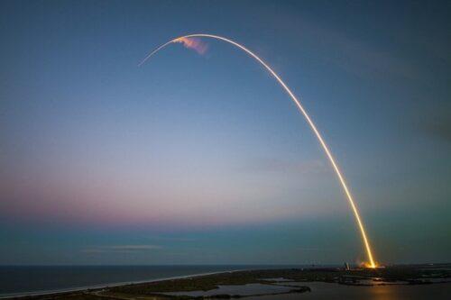 Softwarefehler und die Raumfahrt