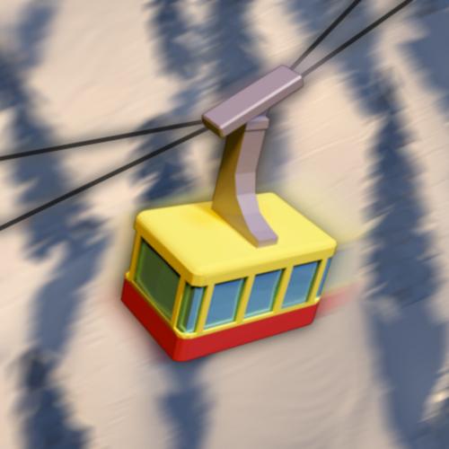 Spiele-Tipp: Grand Mountain Adventure