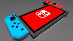 Neuzugang: Nintendo Switch