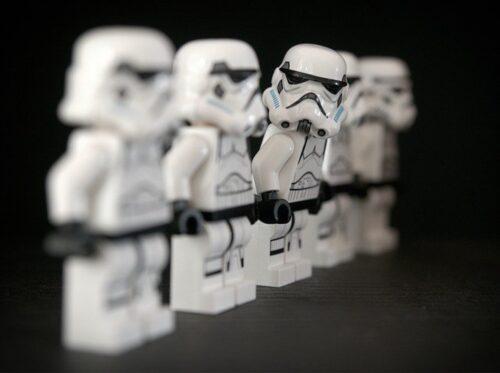 Das Star Wars-Spiel, das es geben sollte