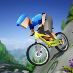 Spiele Tipp: Lonely Mountains Downhill
