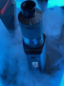 E-Zigarette: Imist Gryphus RTA RDL