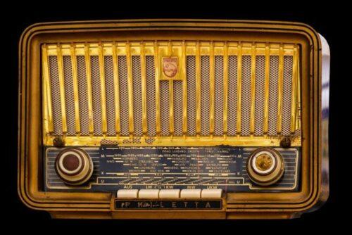 Radio wird wieder cool?