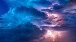 Extremwetter nimmt weiter zu