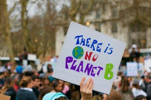 Heute ab 12 Uhr Klimastreik #AlleFürsKlima